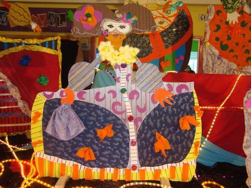 Juan Caro-Carnaval 2010