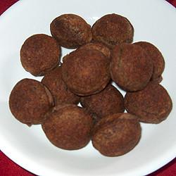 Champa's Ragi Banana Paniyaram