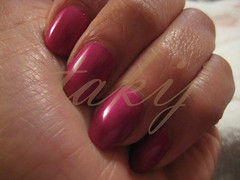 China Glaze Fly