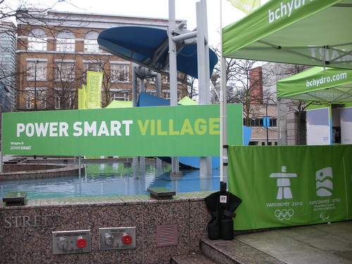 Power Smart Village