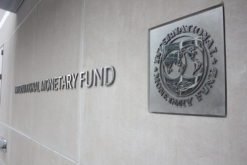 IMF, From FlickrPhotos