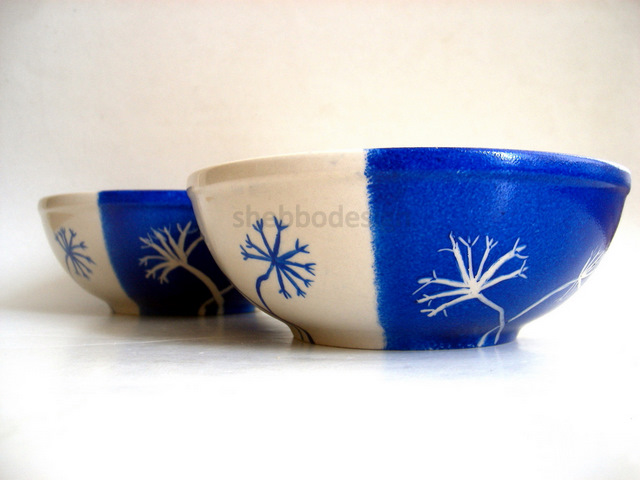 Contra Love of Dandelions Bowl Set_2