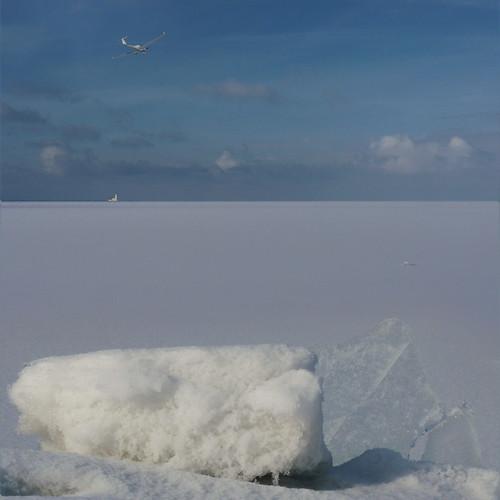 Icecap #1