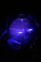 Purple Fantasy (JuicyPefkos) Tags: silver perfume purple spears britney liquid