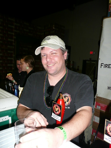 Steve Donohue from Firehouse Brewing