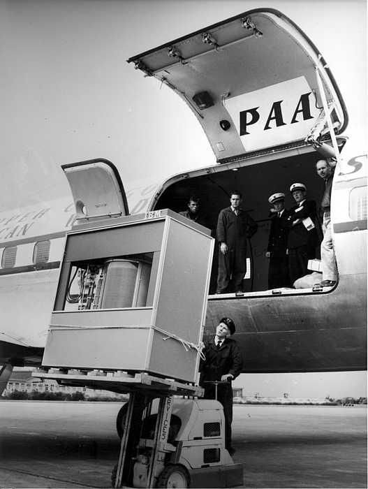 IBM 350 Disk File