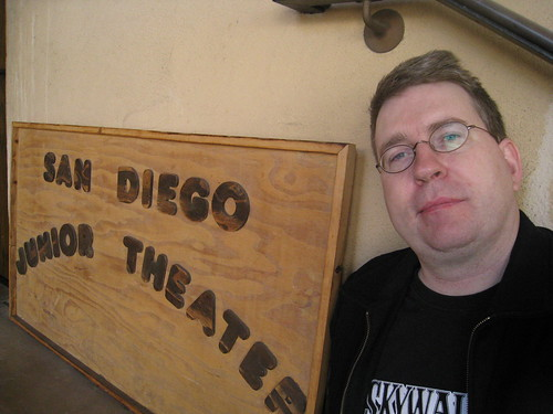 San Diego Junior Theater