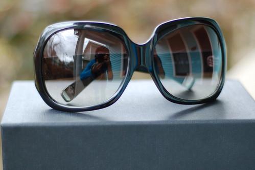 new shades!