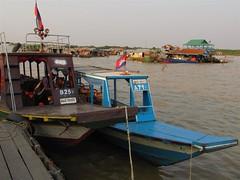 Lago Tonle Sap (viviresfluir) Tags: cambodia siemreap camboya tonlesaplake floatingvillages lagotonlesap villasflotantes