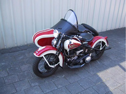 Flickriver Willemsknol Photos Tagged Harley Davidson Ul 1200 1938 Pictures