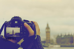 (- M7D . S h R a T y) Tags: uk canon focus unitedkingdom bigben clocktower bigbenlondon canon500d wordsbyme bigbenclock london2010 ®allrightsreserved™