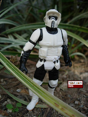 Scout Trooper (Imperial Patrol)