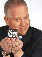 Glenn Beck Cites NewsBusters to Bash TV's ClimateGate Boycott
