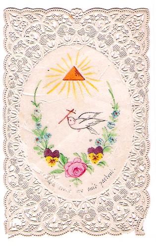 immaginetta colomba