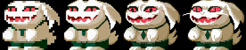Igor from Cave Story