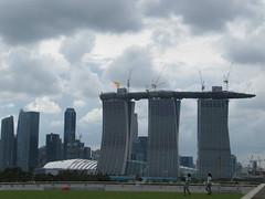 Marina South Skyline_016 (Yippi312) Tags: singapore marinabarrage marinabaysands