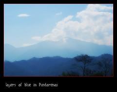 Costa Rica (janetfo747 New-Nice As It Gets) Tags: blue costarica puntarenas mountians mygearandme mygearandmepremium mygearandmebronze mygearandmesilver mygearandmegold layerspicnikcostarica
