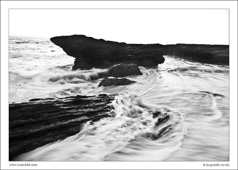 Surf Motion - 1