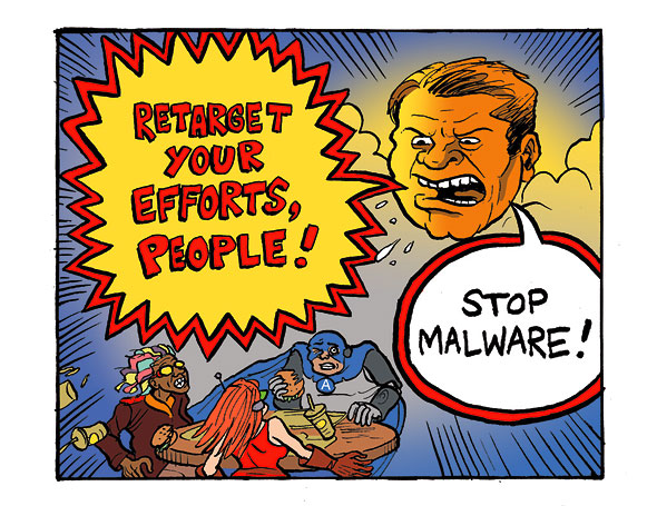 AdExchanger: Enter Malware (Part I) - Cell 4