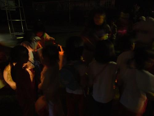 katharine娃娃 拍攝的 16提燈籠。
