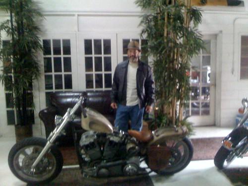 Not a Ducati...