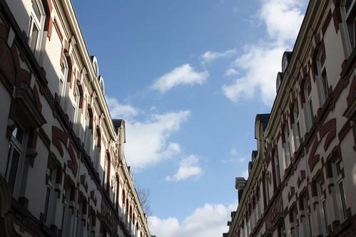 oh blue sky