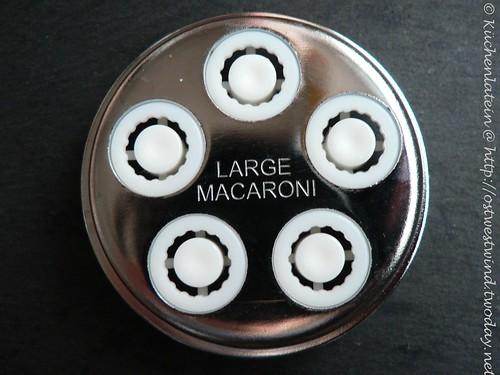 Penne_Maccaroni-Matrize KitchenAidjpg