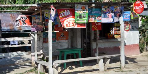 Guatemalan Store
