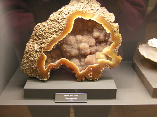 of minerals in the world, 2011