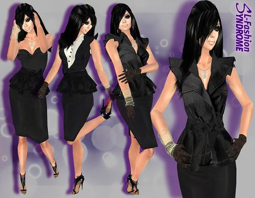 Muism - Business Dress Review