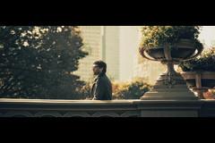 [The Avalon Serie] העלד (- Loomax -) Tags: bridge trees friends portrait newyork guy green sunshine buildings daylight glow centralpark dream fantasy cinematic cinemascope onirism ledams theavalonserie