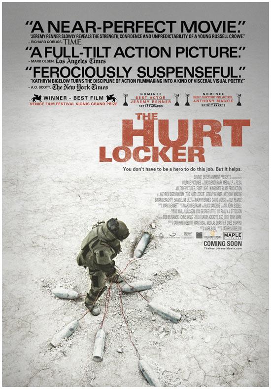 Phim đạt giải Oscar 2010: The Hurt Locker  4406700460_01555b5539_o