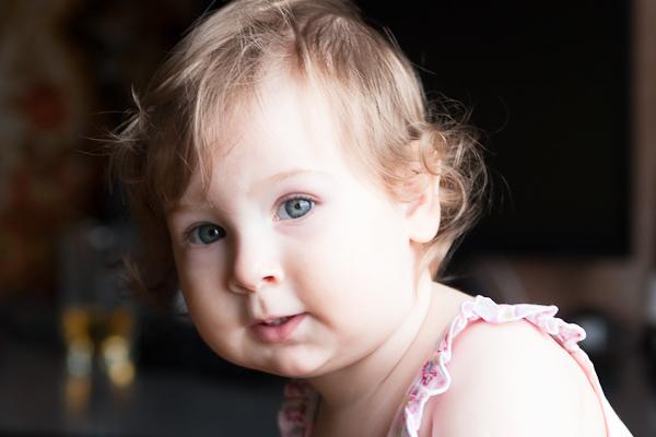 Гродно. Детская фотография. Машенька-весна