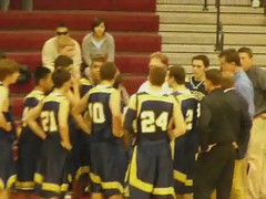 animated coach - timeout (Paul L Dineen) Tags: sports basketball coach highschool animated legacy wintersports rmhs smnotchecked