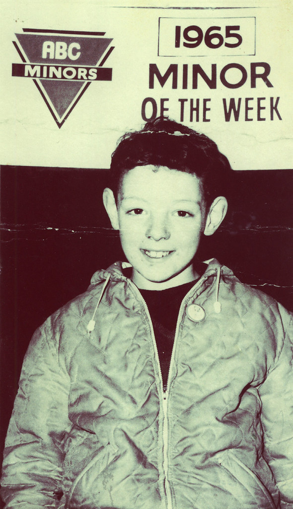 ABC Minor of the Week, 1965.