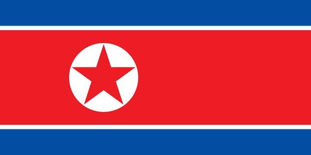 North Korea      Coreia do Norte by LisbonVisitor