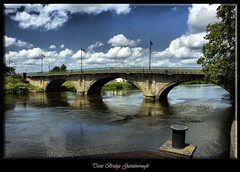 "Trent Bridge (gainsheritage ""Commenting when I Can"") Tags: bridge architecture river nikon d70s lincolnshire trent toll 2009 nottinghamshire gainsborough 1791 merlyn thegalaxy williamweston mygearandmepremium mygearandmebronze mygearandmesilver mygearandmegold mygearandmeplatinum mygearandmediamond"