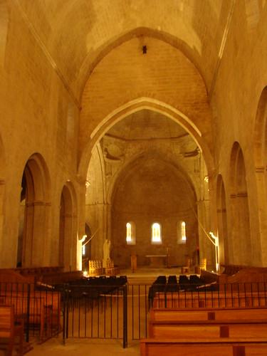 Abbaye Notre Dame de Senanque塞農克修道院