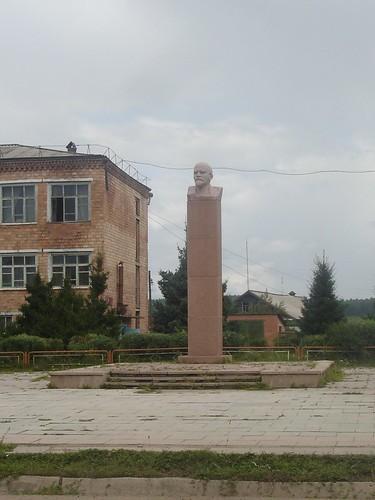 с. Агинское (Красноярский край) ©  kudinov_dm
