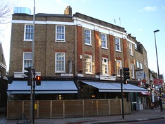 Picture of Duke Of Battersea, SW11 3AG