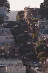 Lombard Street Photo