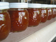 Marmalade is Complete!