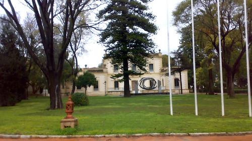 Palacio del Tiempo