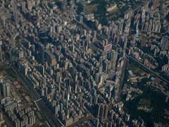 Flying above Hong Kong (Py All) Tags: china street building plane toy hongkong fly flying asia view altitude aerialview aerial hong kong asie block   mongkok rue vue jouet chine avion immeuble arienne yaumatei arien voler survol vuearienne survoler