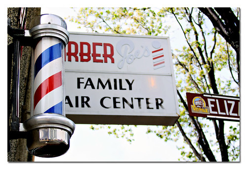 I love my rber family air center