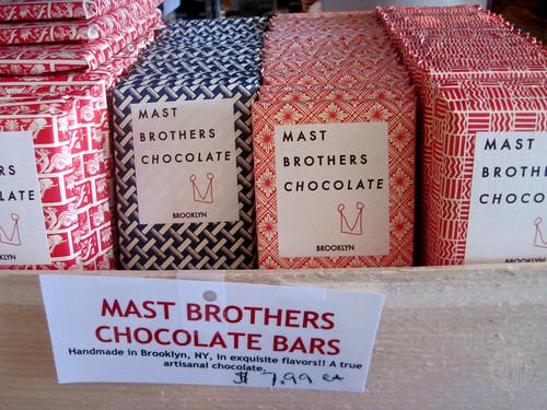 8 dollar chocolate