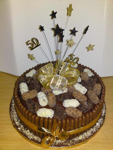 Trumpton Birthday Cake