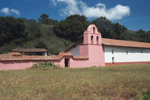 La Pur�sima Mission CCC