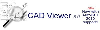 CAD Viewer 8.0.A.07 Network Edition