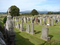Wigtown Cemetry